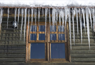 Ice Dam Prevention for Clearwater Homes