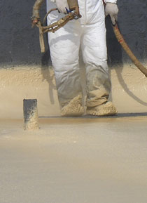 Clearwater Spray Foam Roofing Systems